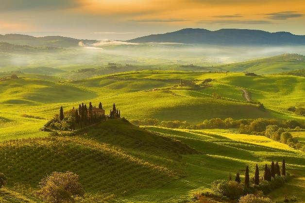 Grand Tour of Culinary Tuscany