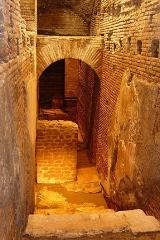 Secret Undergrounds of Baroque Rome SemiPrivate Walking Tour
