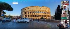 Il Colosseo e la vita del Gladiatore - Visita Guidata Virtuale  - Live Show interattivo con The Grand Tour!