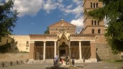 Castelli Romani Full Day Private Driving Guided Tour