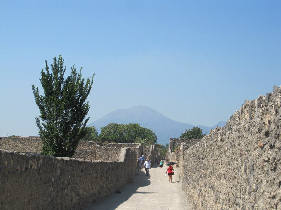 Private Guided Tour of Pompeii from Naples with Skip the Line Entrances