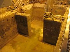 Secret Rome: The undergrounds of Baroque Rome Private Walking Tour