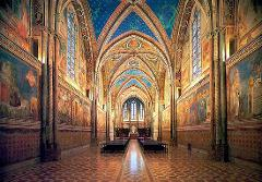 Umbria Full Day Assisi and Orvieto private excursion from Rome