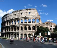 Rome Sightseeing Shore Excursion from Civitavecchia