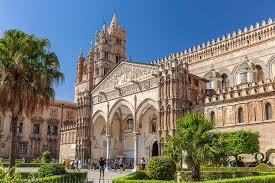 Grand Tour of Sicily