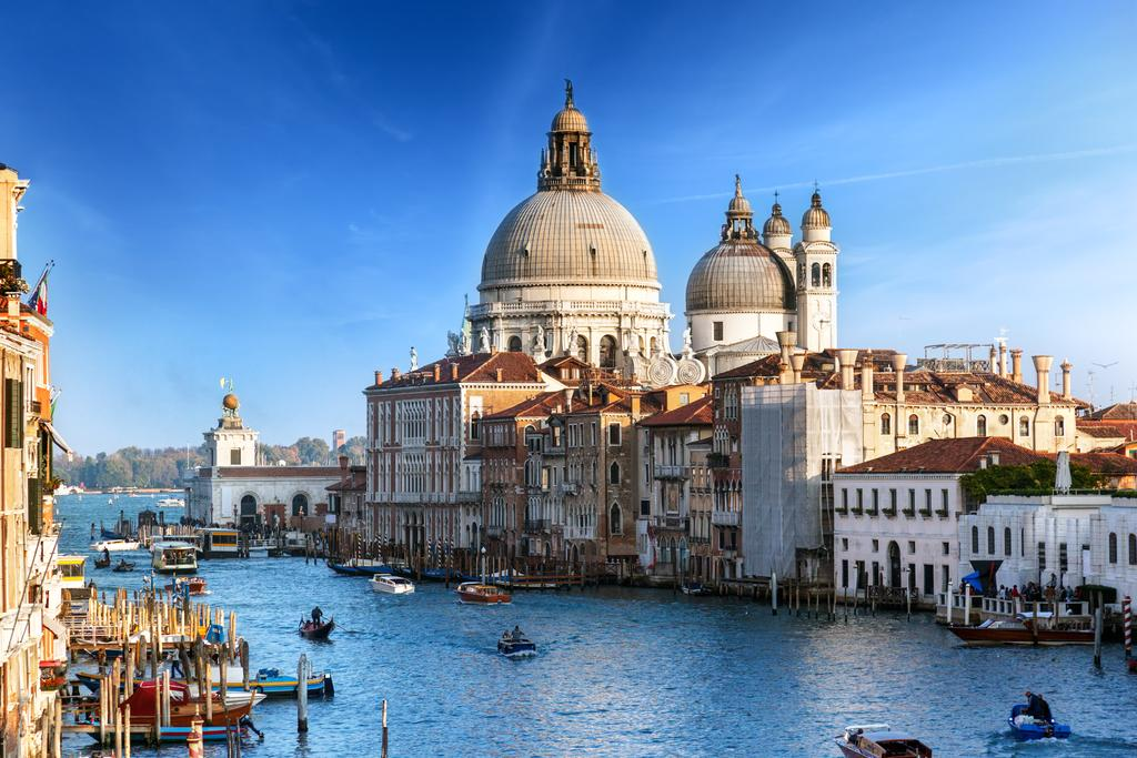 Grand Tour of Venice with Prosecco