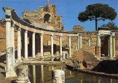 Guided Tour of  Tivoli Villas: Hadrian's Villa and Villa D'Este