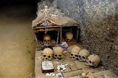 Naples Underground: Stories from Beneath the City  Naples Catacombs and Crypts - Virtual Guided Tour