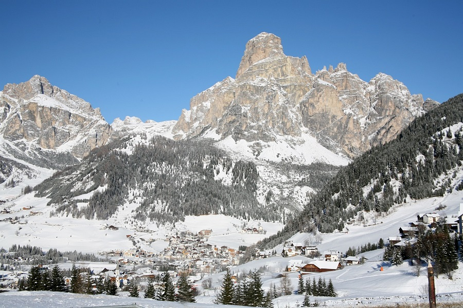 Dolomites Private Fullday Driving Tour
