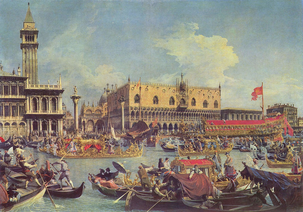 The Secrets of Venice: Casanova and his time - Live Virtual Guided Tour