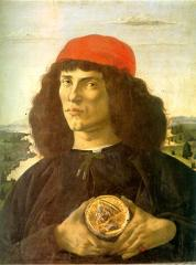 Botticelli and the Origins of the Renaissance in Florence - Virtual Guided Tour - Live Show