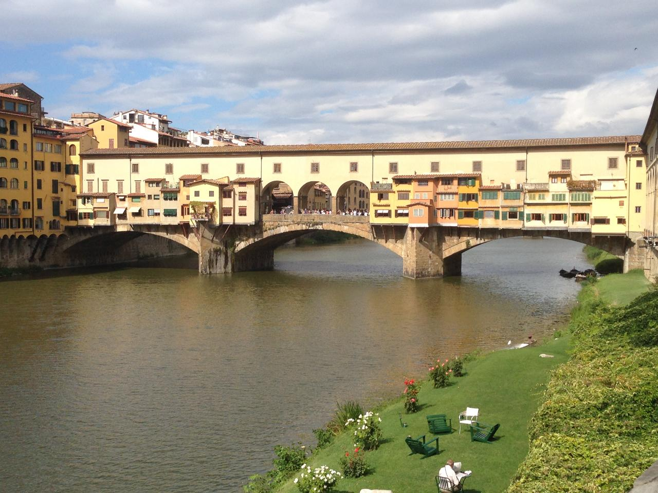 Florence and Uffizi sightseeing Shore Excursion from Livorno