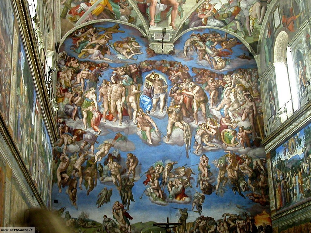 Vatican Museums, Sistine Chapel  and  Saint Peter's Basilica Private Guided Tour