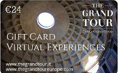 The Grand Tour Virtual Tours Gift Card (24)