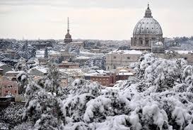 Christmas Tour: Christmas at the Vatican, St. Peter's Basilica
