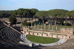 Gli Scavi di Ostia Antica Visita Guidata Virtuale Gratuita- Live Show interattivo con The Grand Tour!