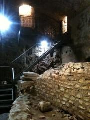 Secret Rome: Trastevere Undergrounds Walking Tour