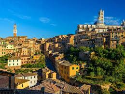 Siena and San Gimignano: Private Full Day Driving Excursion from Florence