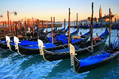 Introductory Private  Walking Tour of Venice