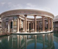 Villa Adriana a Tivoli - Visita Guidata Virtuale  - Live Show interattivo con The Grand Tour!