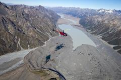 Mount Cook Alpine Grandeur - includes Snow Landing