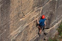 Rock 2 - Intermediate 2 Day Course