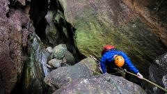 Canyoning - Advanced - Butterbox Canyon