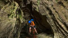 Canyoning - Intermediate - Tigersnake Canyon