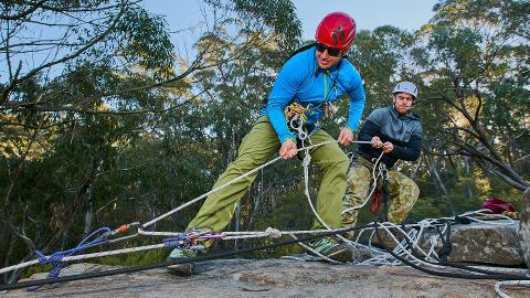 Canyon 3 - Advanced Canyon Skills