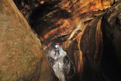 Canyon 4 - Canyon Leader's Course