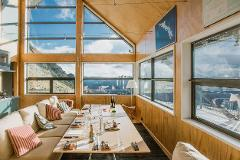 Whare Kea Chalet - Gourmet Lunch with Host
