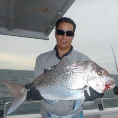 Perth Deep Sea Fishing