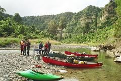2 Day Rangitikei River Canoe