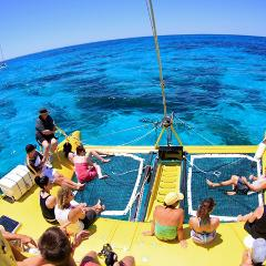 Carnac Island 1/2 Day Sail