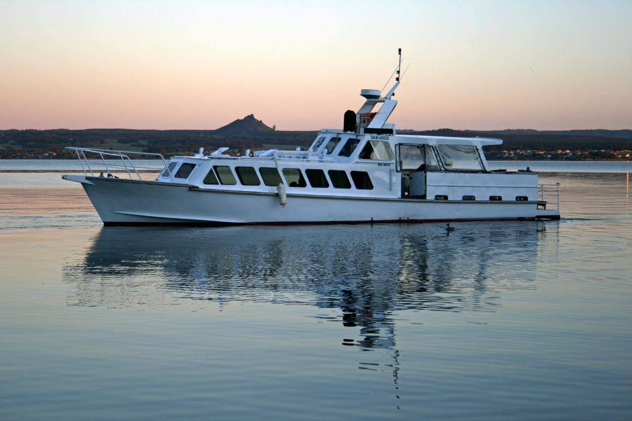 z Gift Voucher - 2-Hour Private Charter