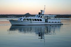 z Gift Voucher - 4-Hour Private Charter