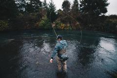 z Gift Voucher - Full day Fly Fishing