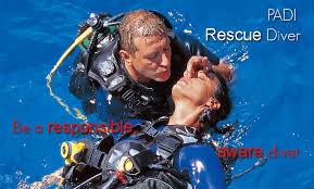 Padi Rescue Course
