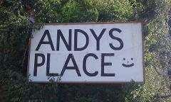 Andy's Place - Camping Ground