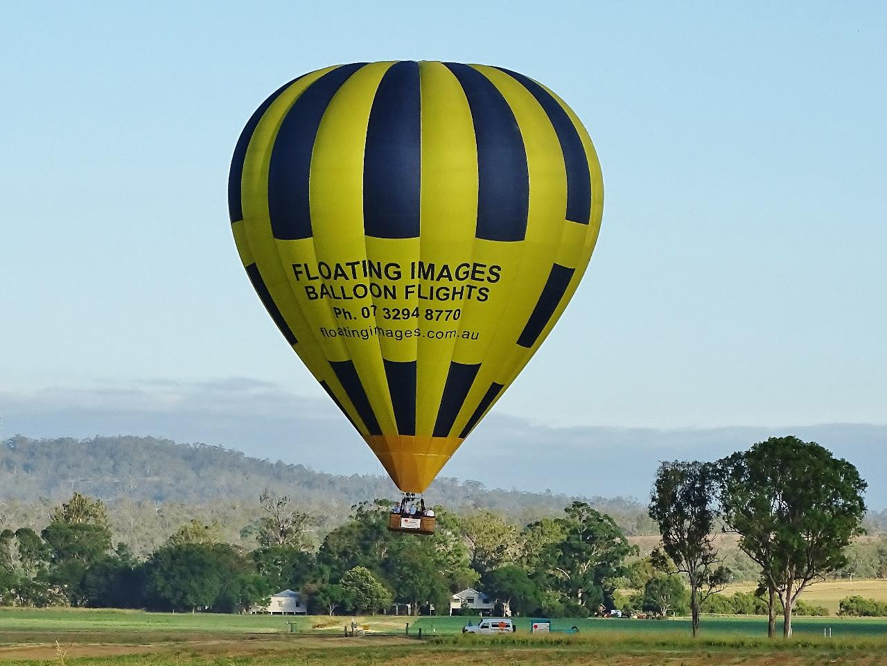 7. REGIONAL CHARTER FLOATING IMAGES HOT AIR BALLOON FLIGHTS