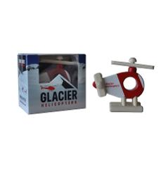 Glacier Helicopters Toy Helicopter