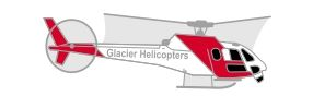 Glacier Helicopters Badge