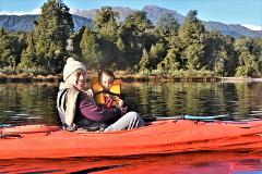 1.5 Hr Kayak Discovery -  容易皮划艇經驗