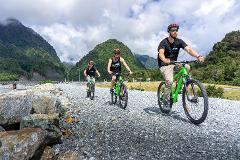 Half Day Mountain Bike Rental