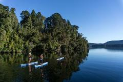 Guided SUP Adventure