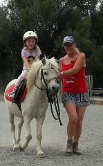 Half Hour Riding Lesson 1-on-1