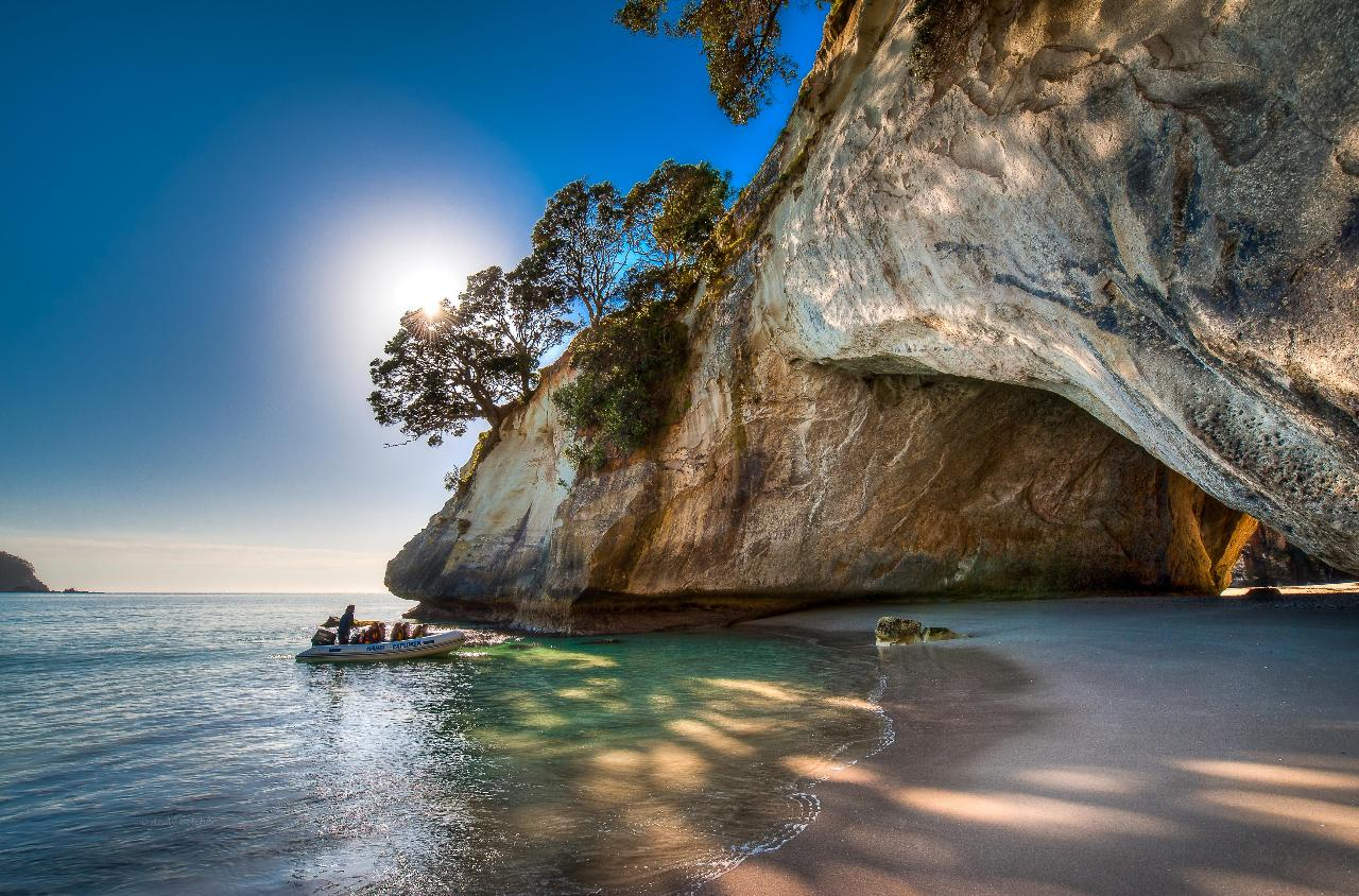 Gift Voucher - Hahei Explorer Cathedral Cove Boat Tour