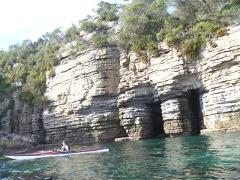 Experience Jervis Bay Kayak Full Day Tour