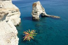 Milos Greece Sea Kayaking Adventure 2019