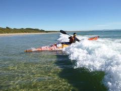 Private 2 Hr Kayak Skills Tuition